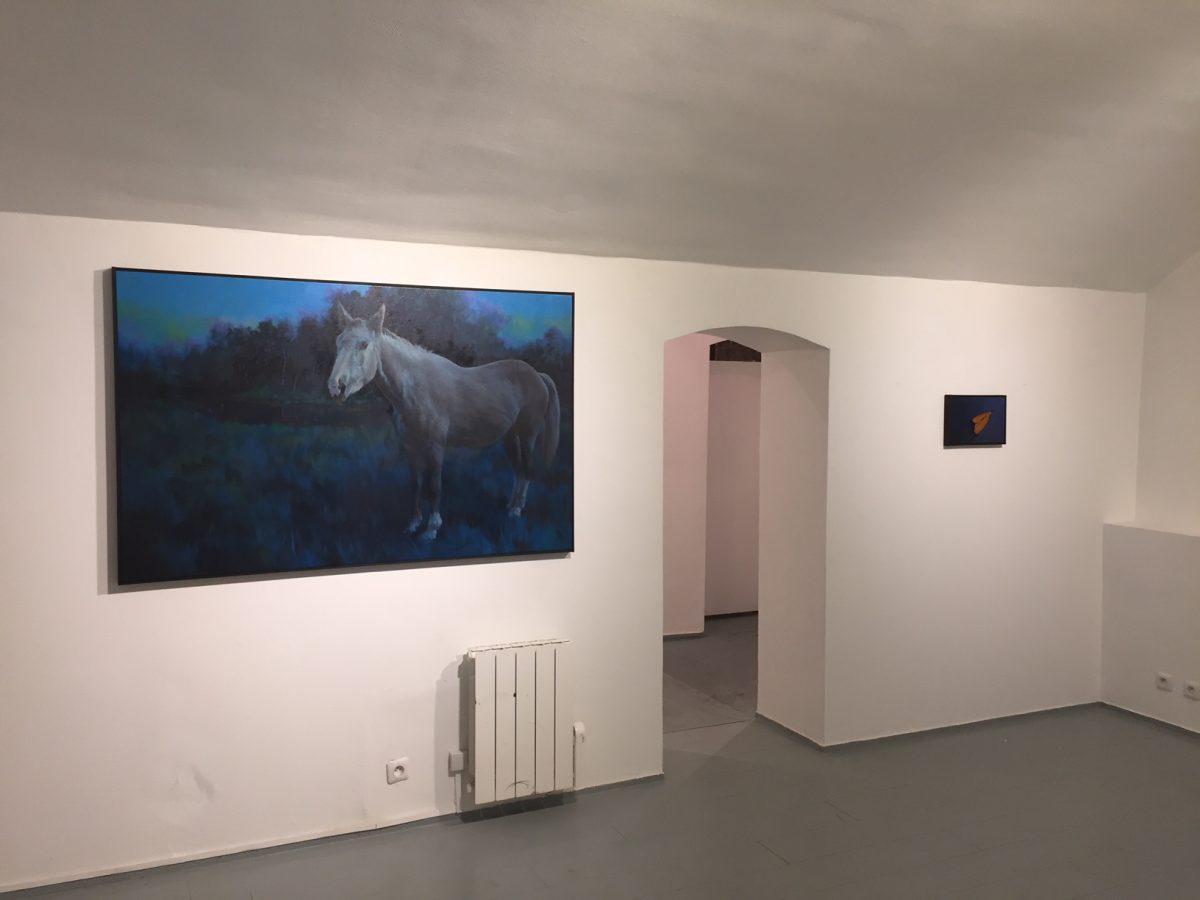 Exposition Galerie Detais