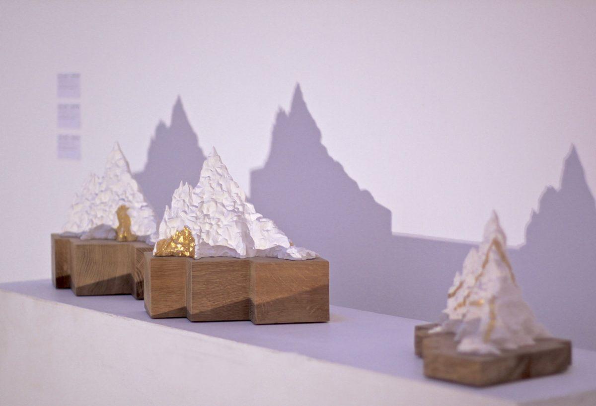 Exposition Galerie Hors-cadre Bastille Design Center