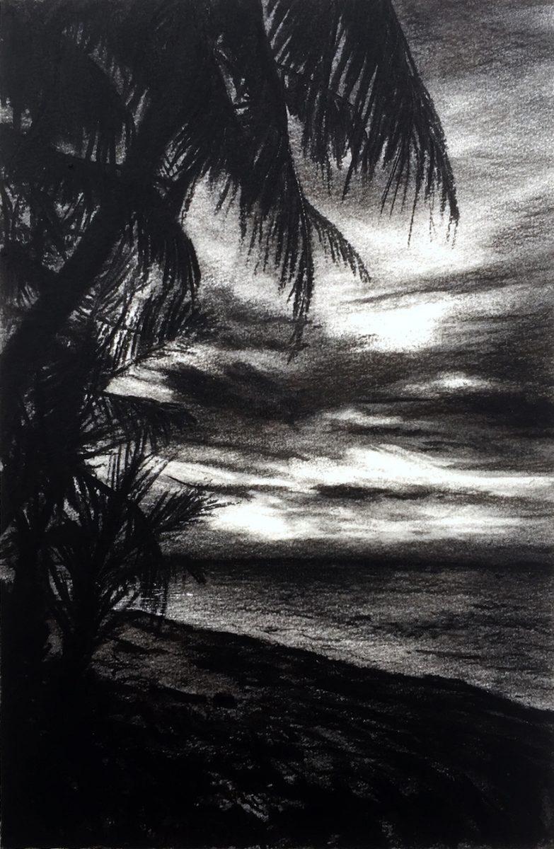 Le crépuscule des îles