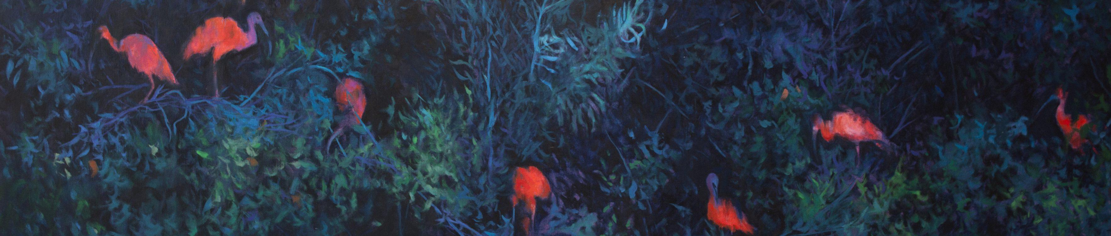 Corroboro rojo (detail)