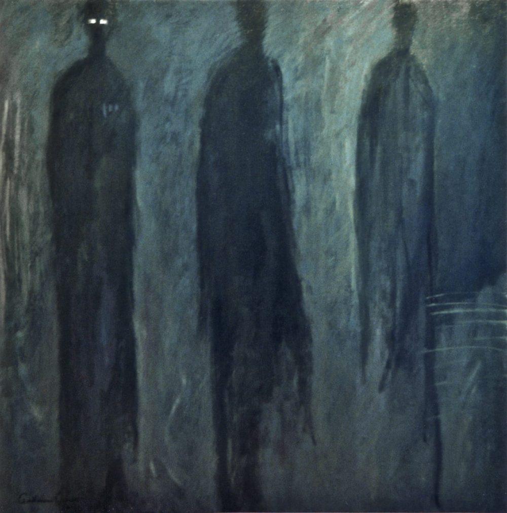 """La société secrète """"Ceux qui veillent la nuit"""""""