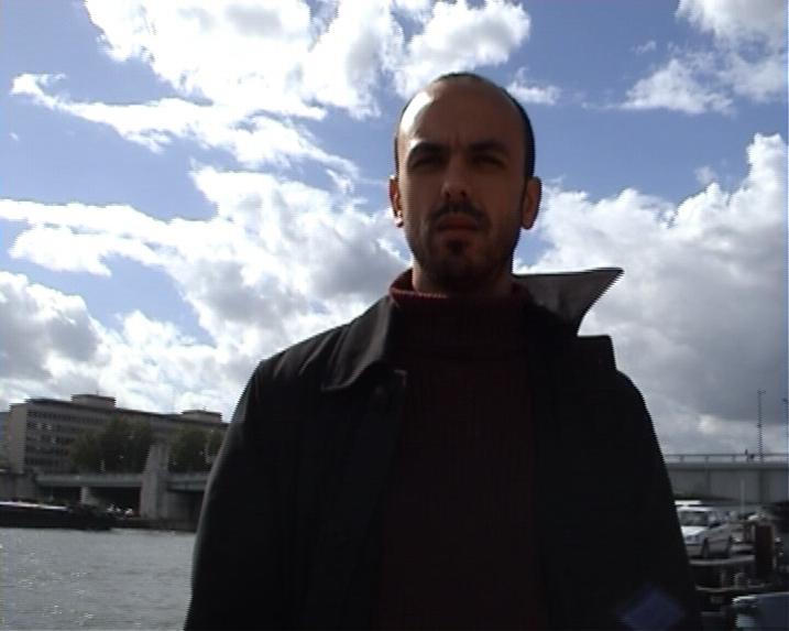 POURFUITE - Vidéo - 7'40''