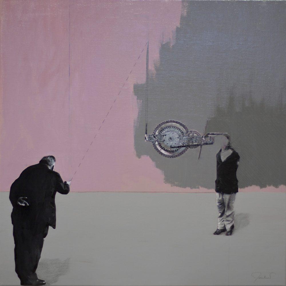 """Tragédie 12 """"Mécanique de l'accusation"""""""